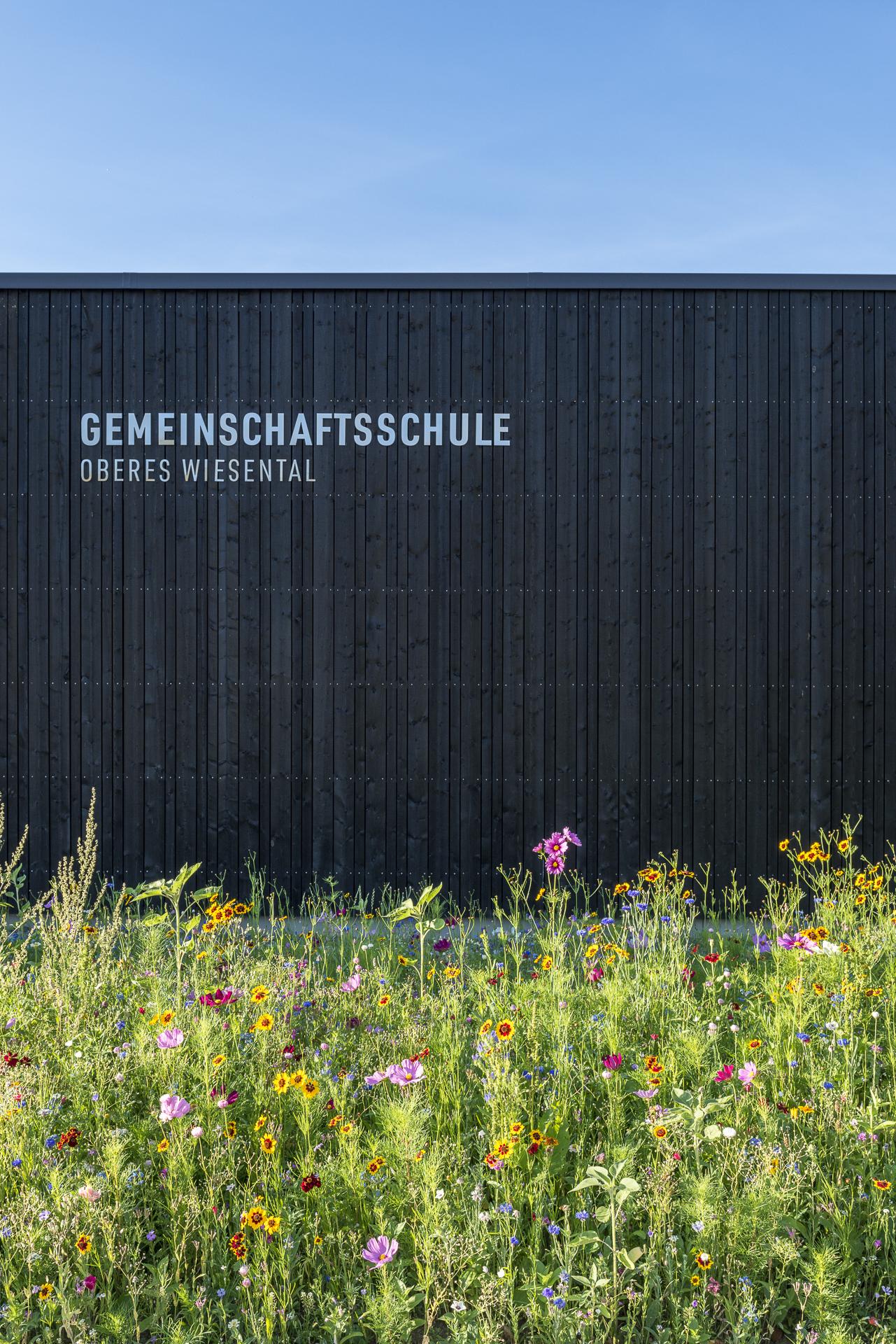Schulmensa Gemeinschaftsschule Oberes Wiesental